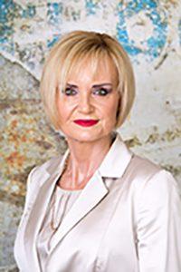 Caroline Noble Client Service coordinator