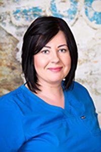 Caroline Cotter - laser and IPL treatment