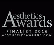 aesthetic award