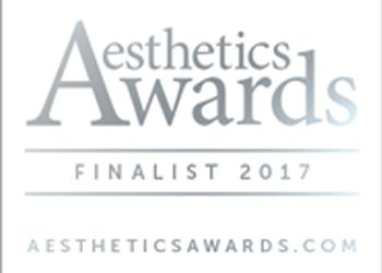 Aesthetic Awards - Homepage