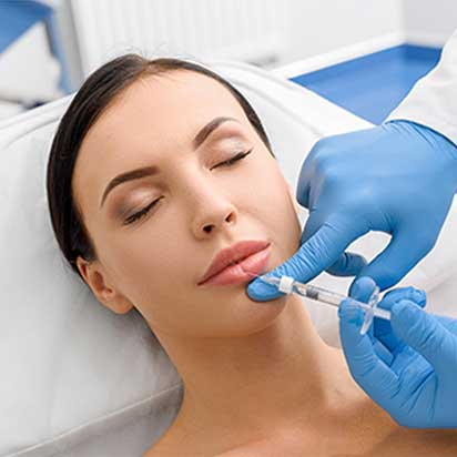 Anti Wrinkle Treatments - Wrinkle Reduction - Dundrum Dublin