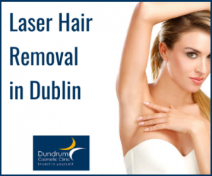 Laser hair removal Dublin - Blog