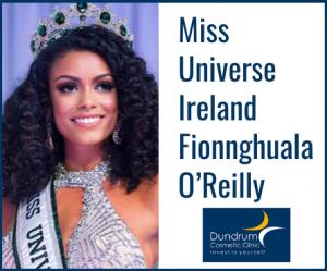 Miss Universe Ireland