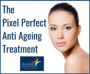 Pixel Perfect Anti Ageing