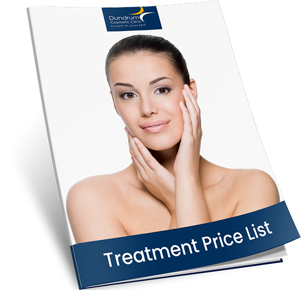 Dundrum Clinic Price List