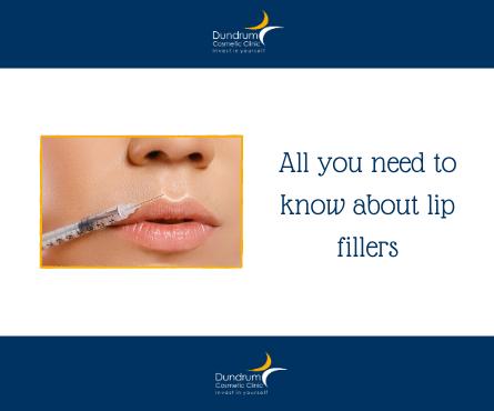 Lip Fillers in Dublin